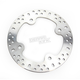 Front Brake Rotor - MD6312D