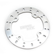 Front/Rear Brake Rotor - MD6366D