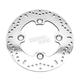 Rear Brake Rotor - MD6374D