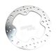 Front/Rear Brake Rotor - MD6380D