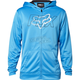 Surface Blue Skars Zip Hoody