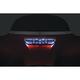 Chrome Fairing Vent Accent w/LED Lights - 5053