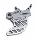 Gunmetal Rear Disc Guard - 07-04102-29