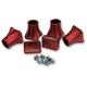 Pro Series Axle Adjuster Kit for Ski-Doo - 53-35-004