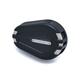 Satin Black Maverick Pro Air Cleaner Kit - 9893