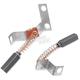 Alternator Brush Set - 70-203