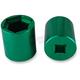 Kawasaki Green Sprocket Wrench-27mm/32mm - 04-03200-26
