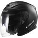 Matte Black Infinity Helmet