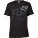 Black Condensed Tech T-Shirt