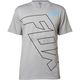 Gray Spyr Tech T-Shirt
