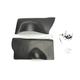 Belt Drive Bash Plate - PBP360-BK