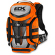 Hi-Vis Orange Trooper Backpack - 3517-0408