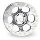 C-Series Type 7 Bead Lock Polished Wheel - 1428333403B