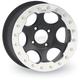 C-Series Type 7 Bead Lock Black Wheel - 1428357536B