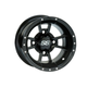 Black SS112 Sport Alloy Wheel - 1028337536B