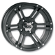 SS212 Black Alloy Wheel - 1228370536B
