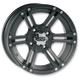 SS212 Black Alloy Wheel - 1428372536B