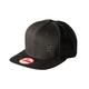 Black Gravity New Era Hat - 712077210