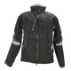 Black/Gray Mechanized Insulated Jacket