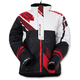 Black/Red Comp Insulated Jacket