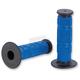 Blue Full Waffle Qualifier Grip - 0630-1835