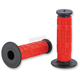 Red Full Waffle Qualifier Grip - 0630-1836