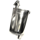 Ceramic Full Velocity Muffler - 02-124-SC