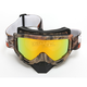 Camo Mission Recon Speed Goggle w/Smoke Lens with Solar Finish - 173101-1600-00