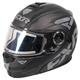 Black Ops Fuel Modular Elite Helmet w/Electric Shield