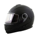 Black Ops Fuel Modular Primer Helmet w/Electric Shield