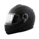 Black Ops Fuel Modular Primer Helmet w/Electric Shield