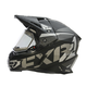 Black Ops FX-1 Team Helmet w/Electric Shield