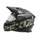 Black Ops FX-1 Team Helmet w/Electric Shield
