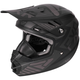Youth Black Ops Throttle Battalion Helmet
