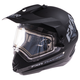 Black Ops Torque X Recoil Helmet w/Electric Shield