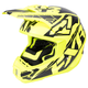 Hi-Vis/Black Torque Core Helmet