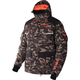 ARmy Urban Camo/Orange Excursion Jacket