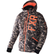 Army Urban Camo/Orange Maverick Jacket