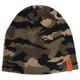 Army Urban Camo/Orange Platoon Beanie - 171617-7630-00