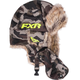 Army Urban Camo/Hi-viz Trapper Hat