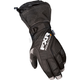 Black Attack Lite Gauntlet Glove
