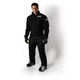 Black Hardware Monosuit