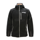 Black Summit Tech Zip Hoody