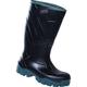 Black Svalbard Boots