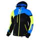 Black/Blue/Hi-Vis Renegade X Jacket