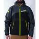 Black/Charcoal/Hi-Vis Renegade Softshell Jacket