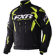 Black/Hi-Vis Backshift Pro Jacket