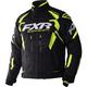 Black/Hi-Vis Backshift Pro Jacket