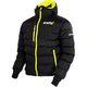 Black/Hi-Vis Elevation Down Jacket