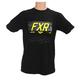 Black/Hi-Vis Premium T-Shirt